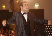 Michel Jureidini - Conductor