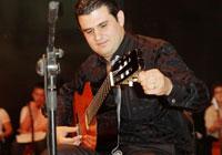 Michel Jureidini - Guitarist